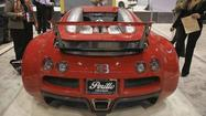 2014 Chicago Auto Show: Can't miss new cars
