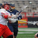 No. 11 Maryland 16, Mount St. Mary's 3