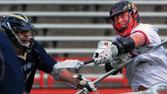 Rambo explodes on scene as Maryland men's lacrosse beats Mount St. Mary's, 16-3