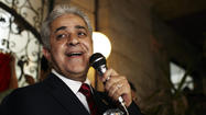 Egyptian leftist politician first to announce bid for presidency