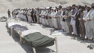 In a reversal, Afghan civilian deaths rise in 2013