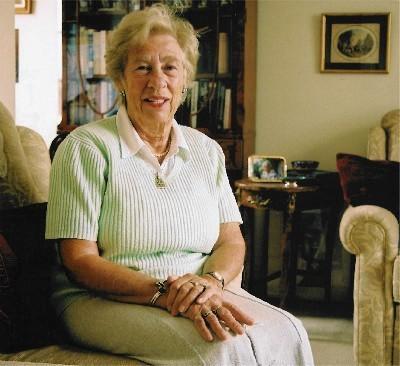 Eva Schloss, Anne Frank's stepsister