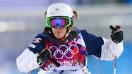 Sochi Olympics TV moment: NBC's Hannah Kearney challenge
