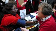 City churches recruited to raise awareness about heart disease