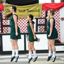 Drake Irish Dancers