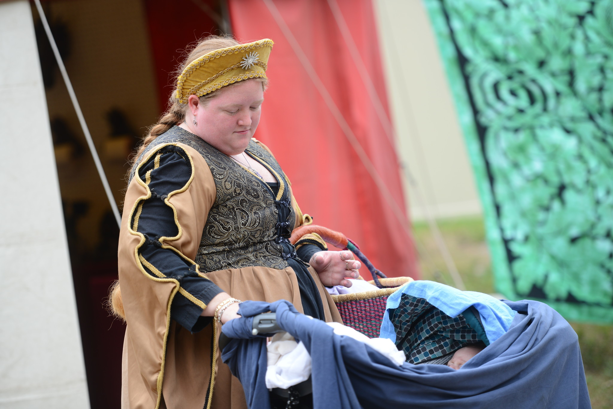 Renaissance Festival photos - Monica Taylor