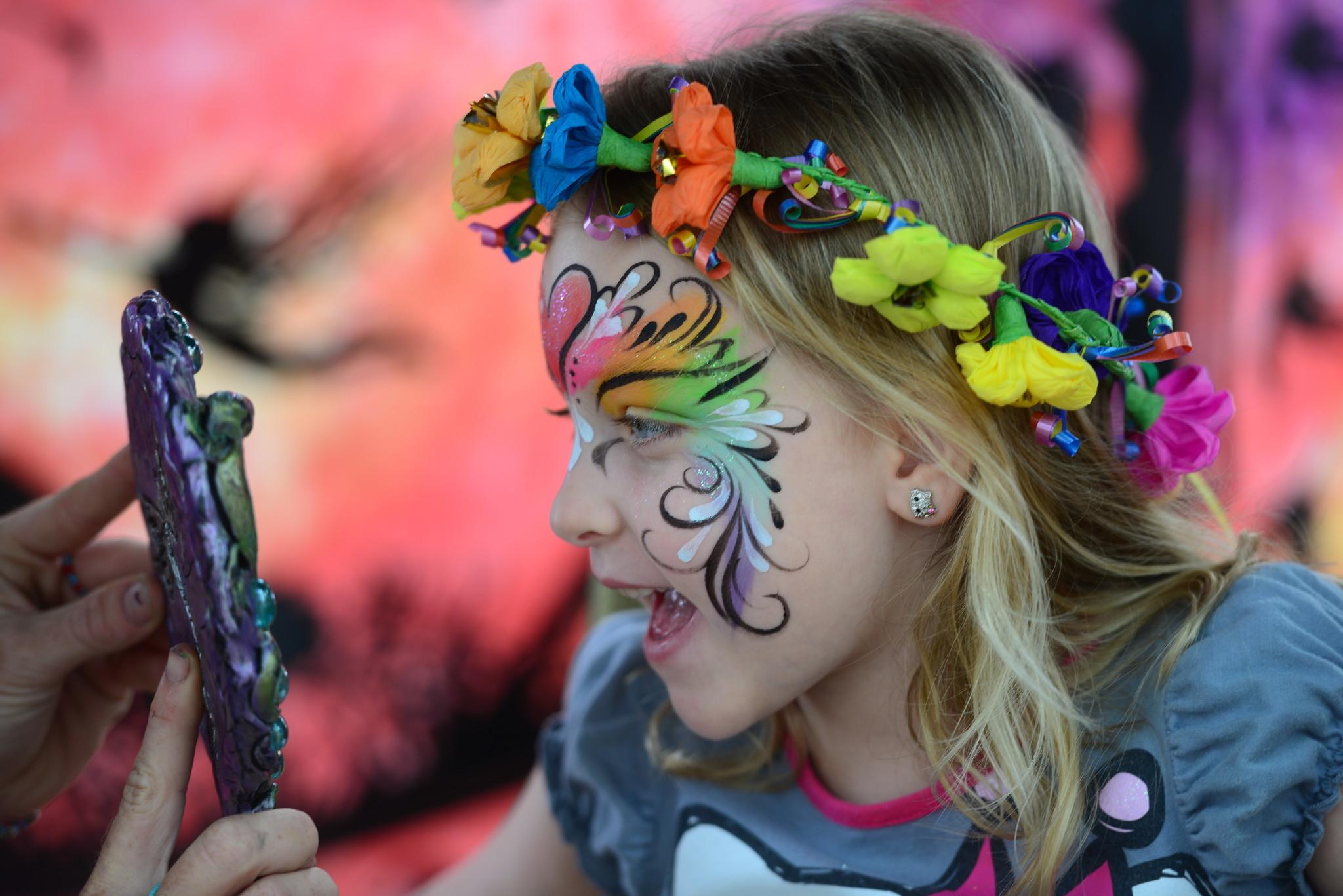 Renaissance Festival photos - Alexandra Hickey