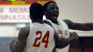 No. 2 Calvert Hall shakes off No. 7 St. Frances, 69-62, in boys basketball