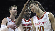 Against Virginia, Terps seek to keep momentum rolling with another win