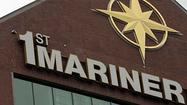 1st Mariner Bank to be sold to investors
