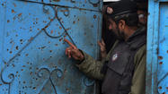 Suicide bombings in Pakistan raise questions about peace talks