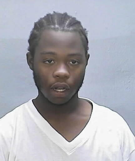 Xan Williams of Newport News is charged with killing a man in 2011.