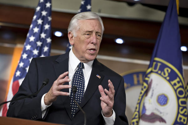 Steny Hoyer, congress, election