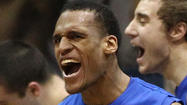 Top scorer Melvin no longer enrolled at DePaul