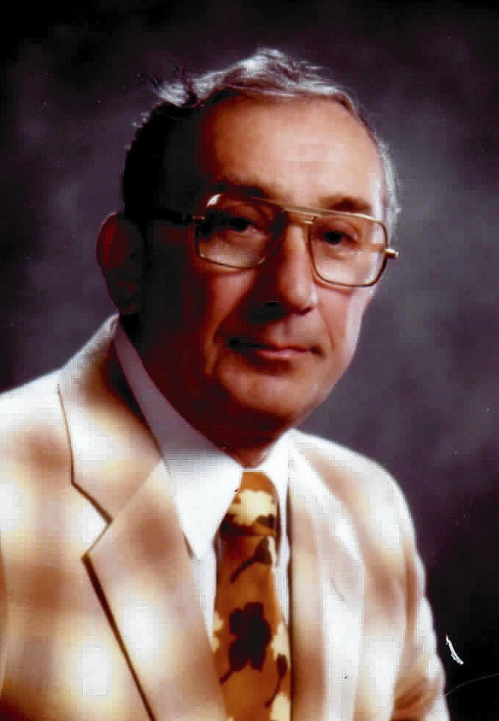 Edwin C. Pendrys