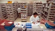 NeighborCare shifting away from retail pharmacies
