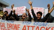 Obama administration mulls lethal strike on American in Pakistan