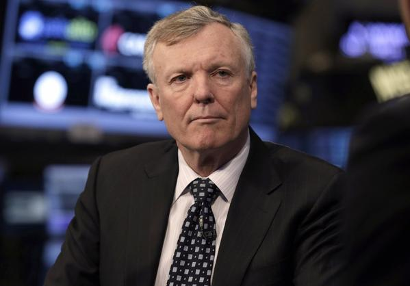 Charter Communications CEO Tom Rutledge