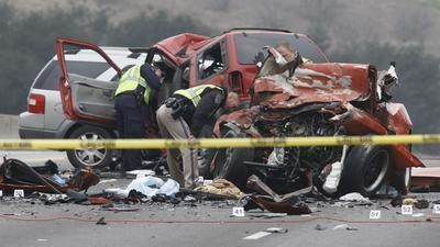Recent Car Crashes Involving Alcohol In Florida