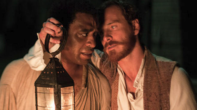 '12 Years A Slave' plays for one day, March 2, at Real Art Ways.