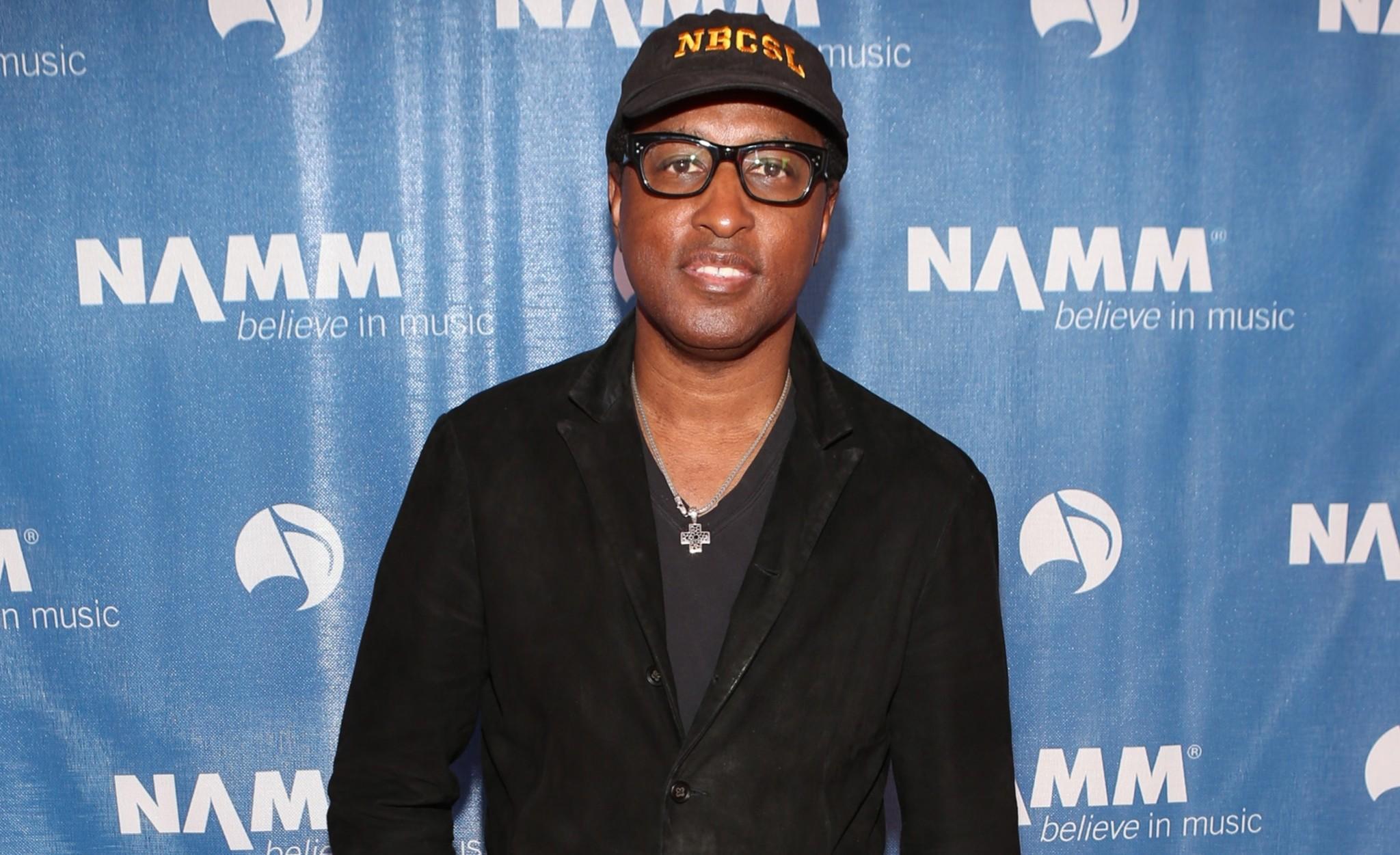 R&B icon Babyface, real name Kenny Edmonds, is engaged to longtime girlfriend Nicole Patenburg.