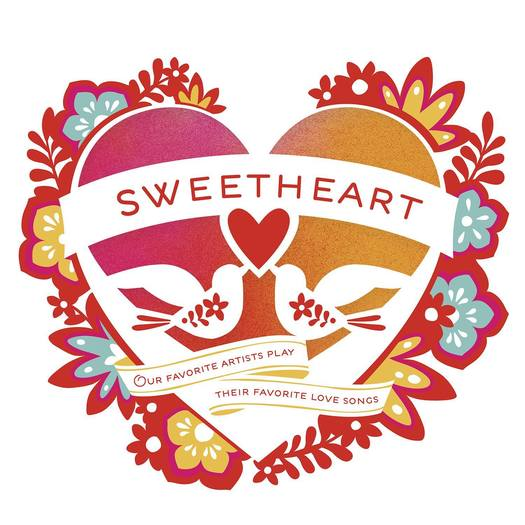 'Sweetheart 2014'