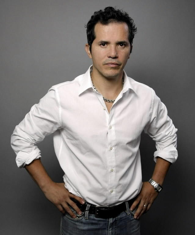 Actor John Leguizamo. File photo.