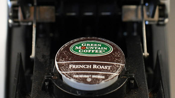 TreeHouse Foods has sued Green Mountain Coffee for allegedly attempting to illegally maintain a monopoly over the pods used in its new Keurig coffee brewers due to be released later this year.