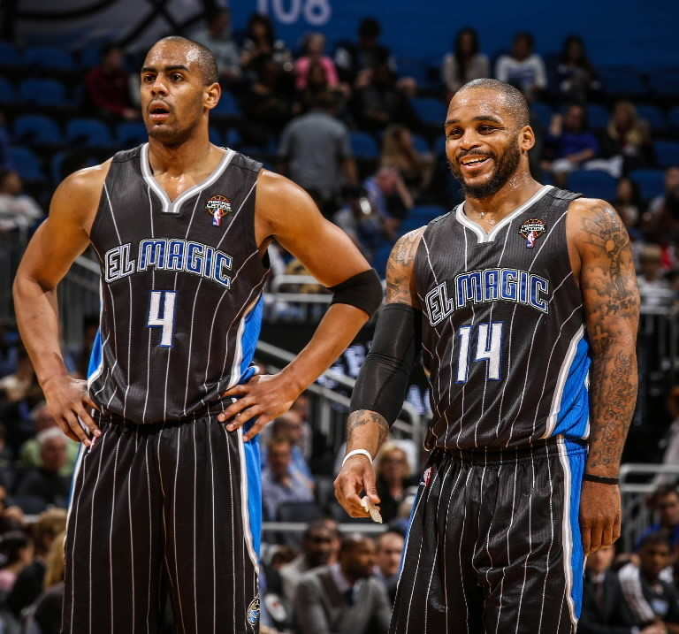 Orlando magic trade options