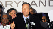 O'Malley, skeptics spar over minimum wage