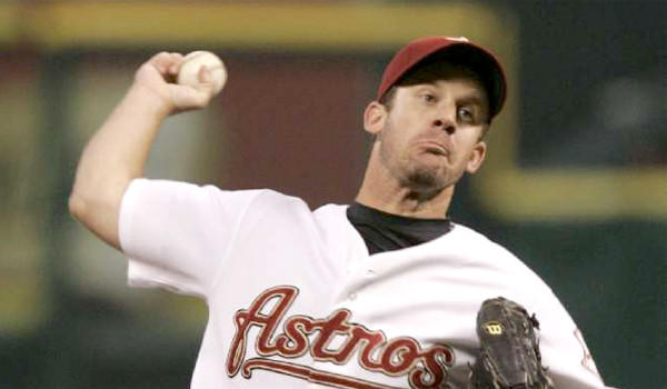 Pitcher Roy Oswalt announced his retirement after 13 seasons in the MLB where he spent time with the Houston Astros, Philadelphia Phillies, Texas Rangers and Colorado Rockies.