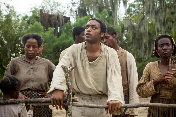 """12 Years s Slave"""