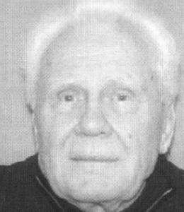 Adolf Frey, 82, man who went missing from the city's Belmont Heights neighborhood.