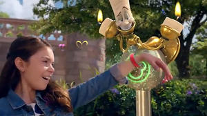 Disney, hoping to fill more hotel rooms, launches MyMagic+ TV ad