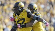 Video: Another potential problem for Michael Sam