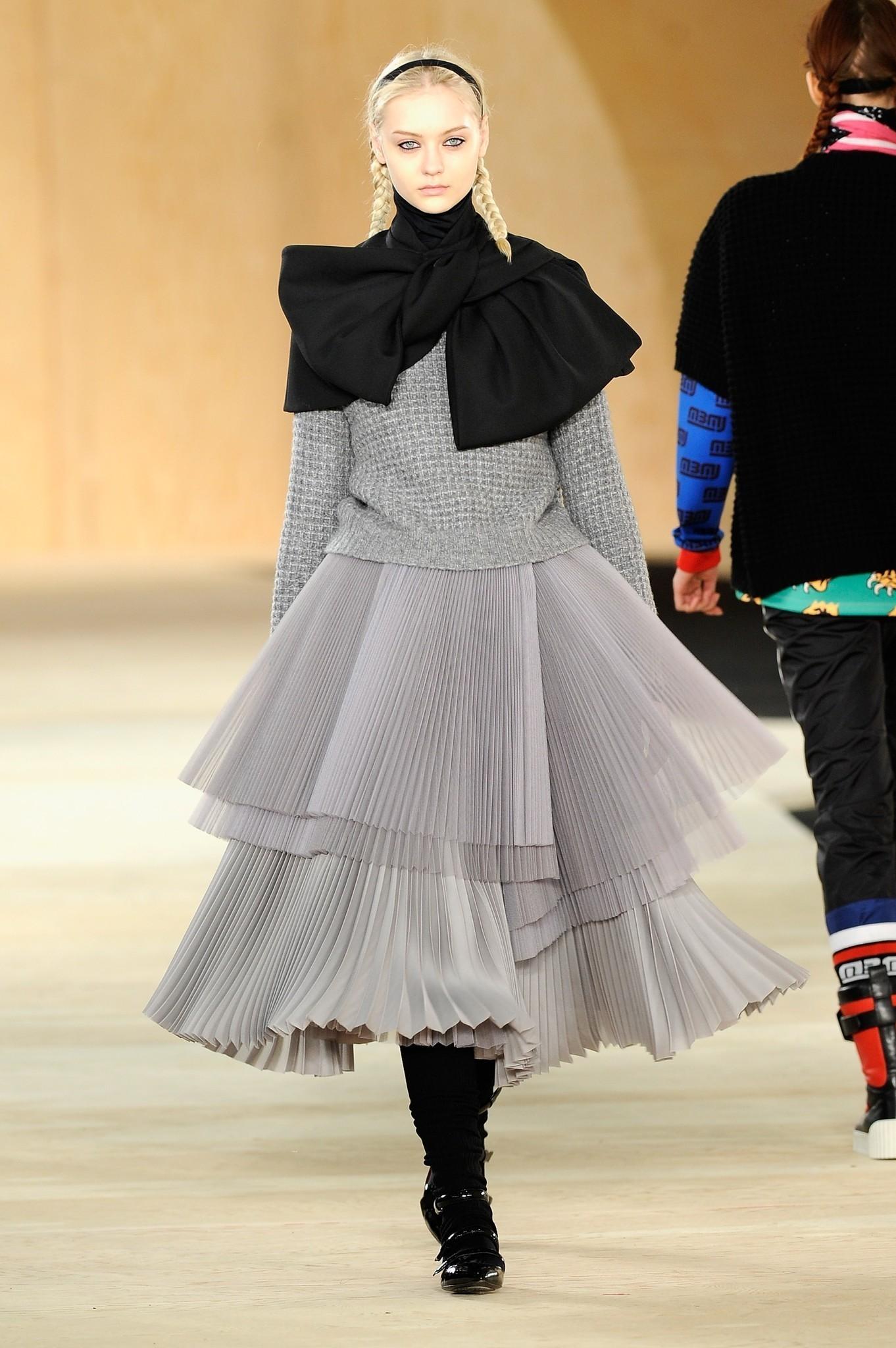 The New York Times  Fashion Week