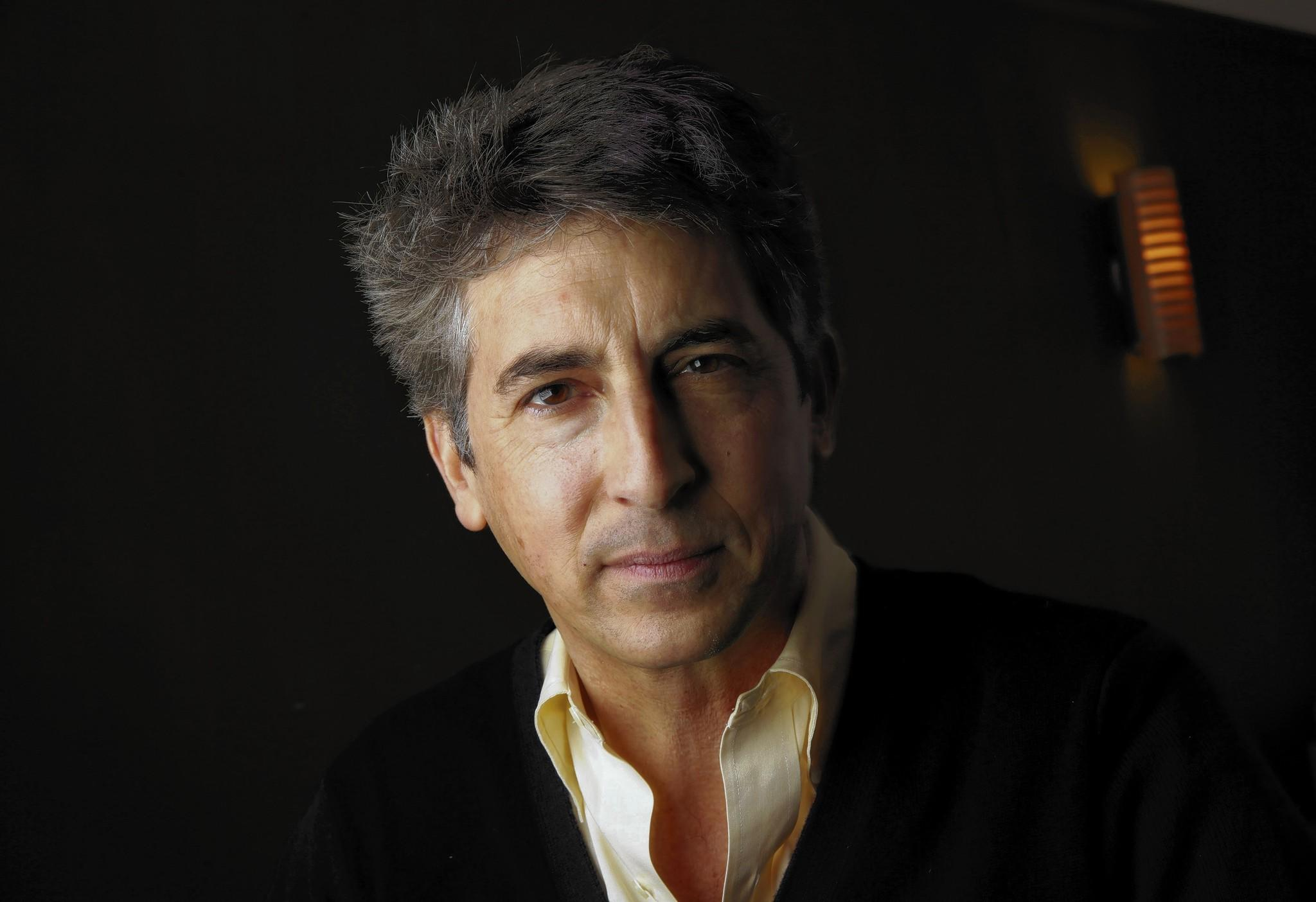 Director Alexander Payne grew up in Nebraska.