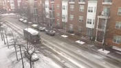 Video: City Center Snow