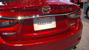 Mazda leads the way in fuel efficiency