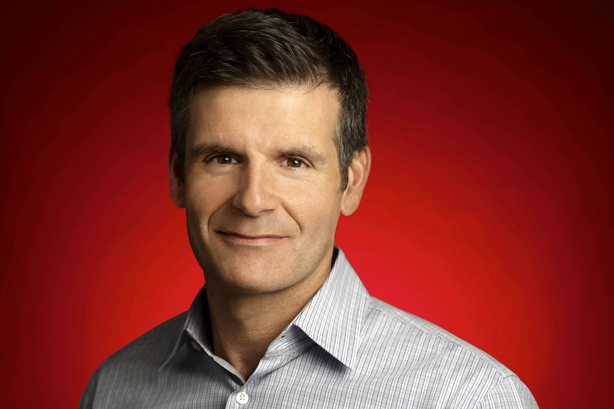 Dennis Woodside, former CEO of Motorola Mobility, is joining Dropbox as its new chief operating officer.