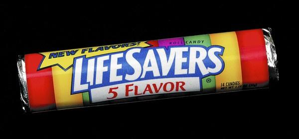 Life Savers were made at a plant in Michigan for decades. But in 2003, production moved to Canada, where sugar is much cheaper thanks to enlightened government policy.
