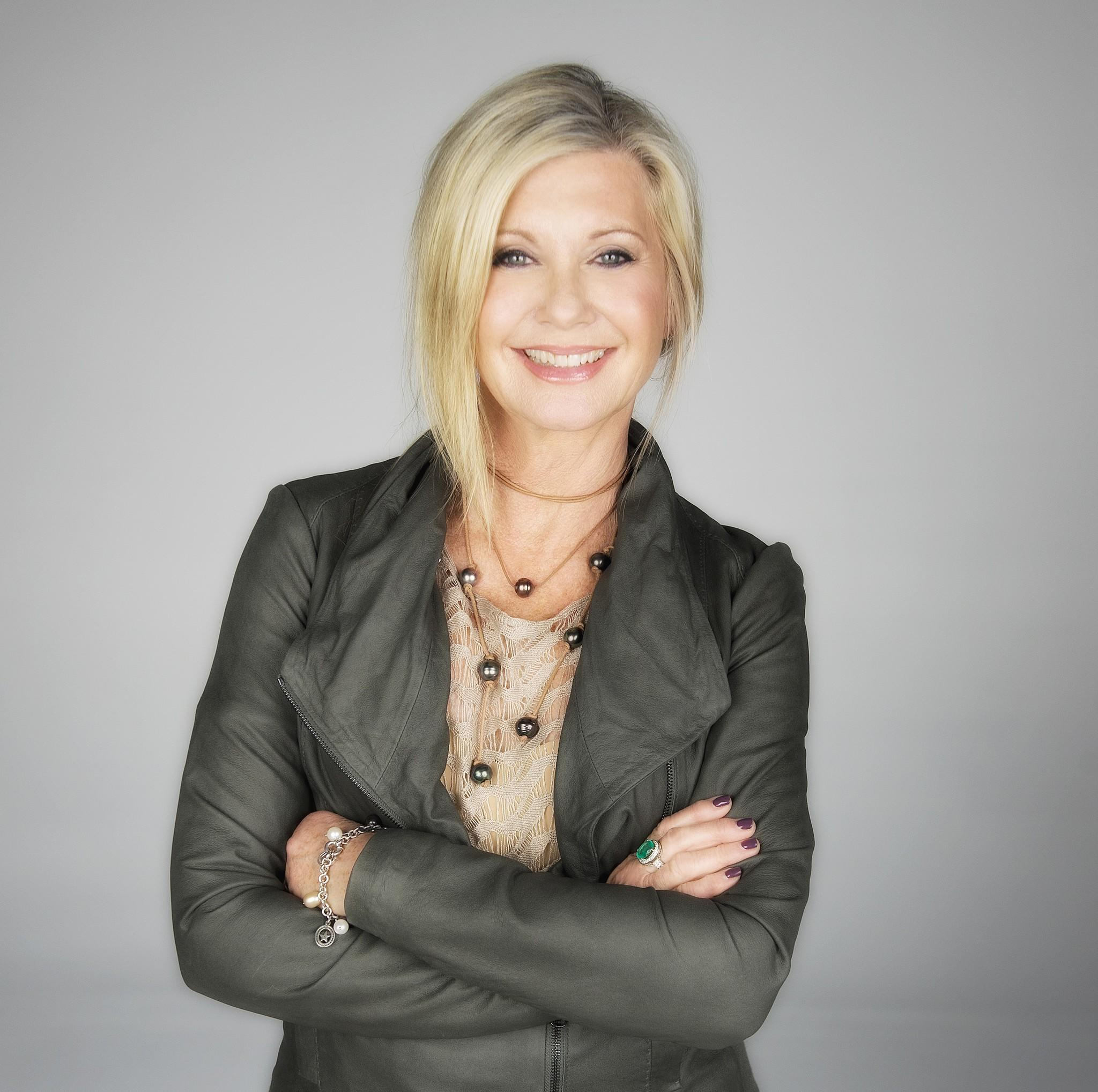 "Olivia Newton-John will heat up the Las Vegas Strip during her ""Summer Nights"" shows at the Flamingo, beginning in April."