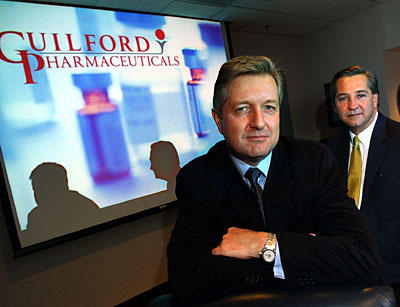 Guilford Pharmaceuticals