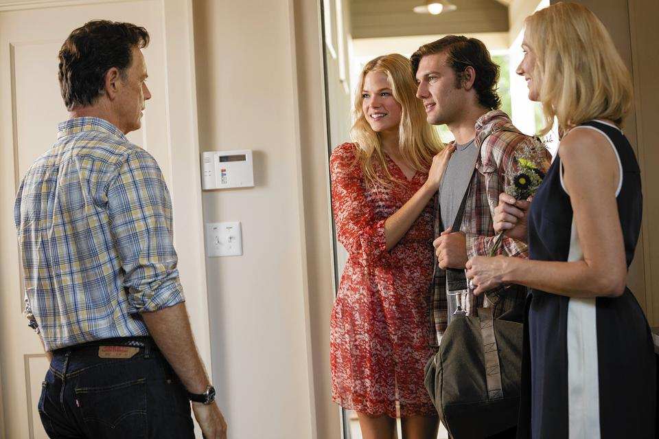 """Scene from """"Endless Love."""""""