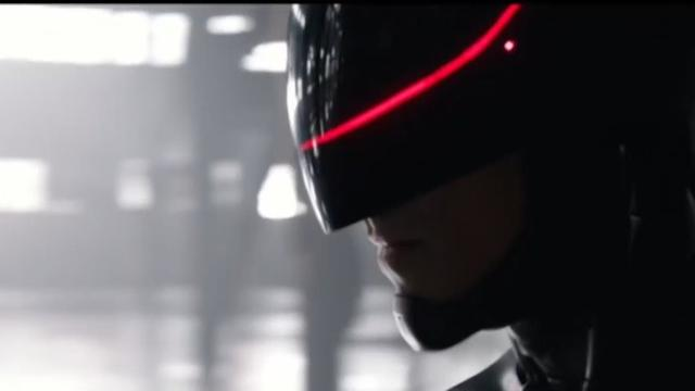 Video: 'Robocop pushes PG-13 limits to the brink'