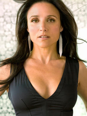 Julia Louis-Dreyfus plays a senator who suddenly becomes vice president of the United States in this HBO series, which finished filming in Baltimore late 2011. It is expected to debut on HBO in spring 2012.