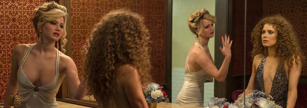 Scene from 'American Hustle.'