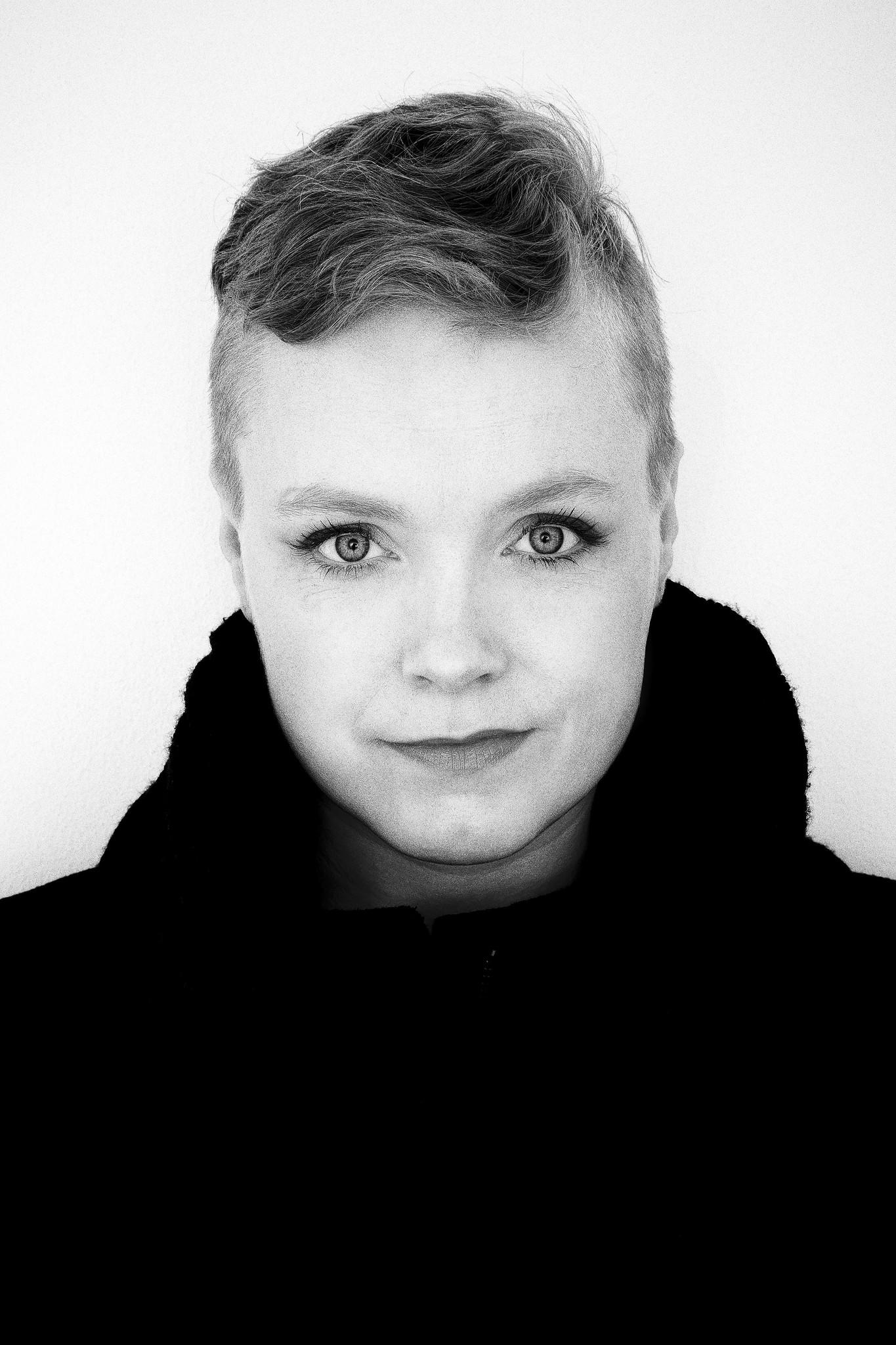 Singer-songwriter Ane Brun.