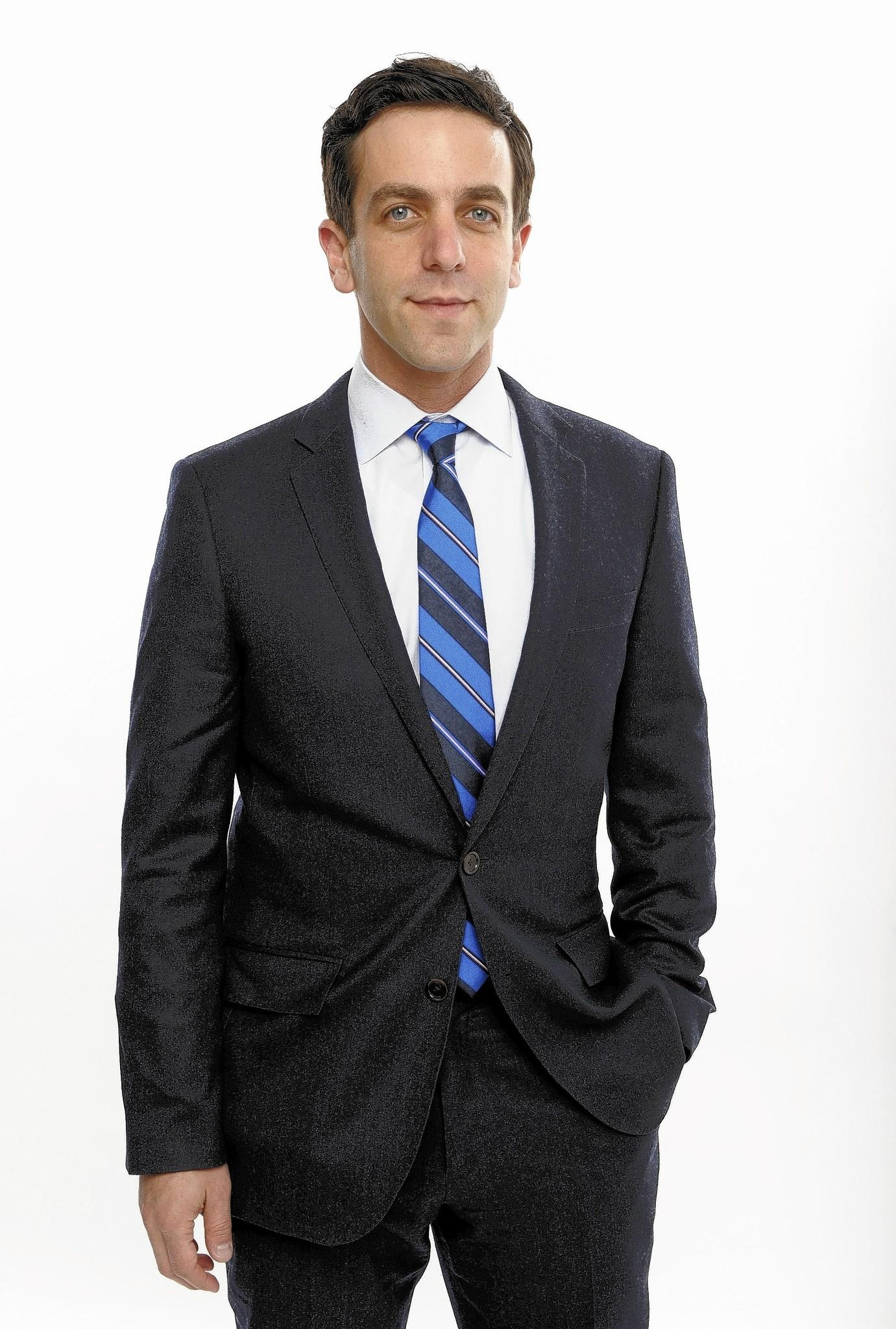 """""""One More Thing,"""" a collection of short stories, is B.J. Novak's first literary work. He is best known for writing and acting on """"The Office."""""""
