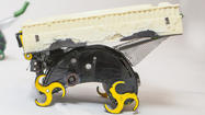 Watch! Termite robots build structures with amazingly simple rules